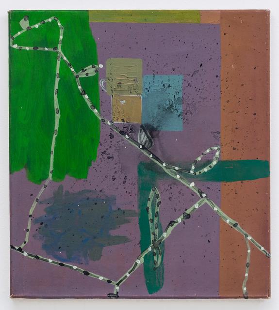 , 'Sin titulo,' 1997, Mai 36 Galerie