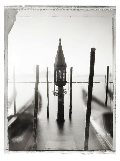 , 'Bacino di San Marco II,' 2011, Hamiltons Gallery