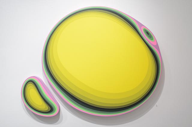 , 'Mussel 0717,' 2017, Mirus Gallery