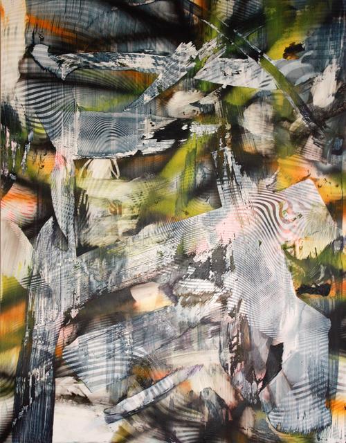 , 'WFGO,' 2017, John Wolf Art Advisory & Brokerage