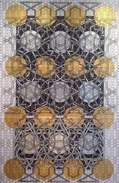 Ammanda Salzman, 'Untitled', 2014, Alessandro Berni Gallery