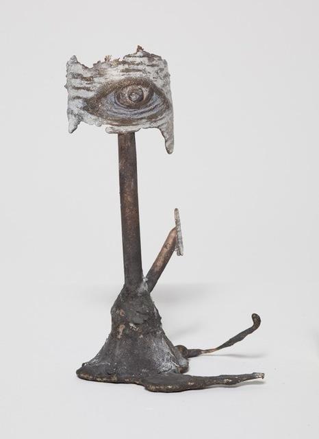 , 'Weeping Birch Eye,' 2010, carlier | gebauer