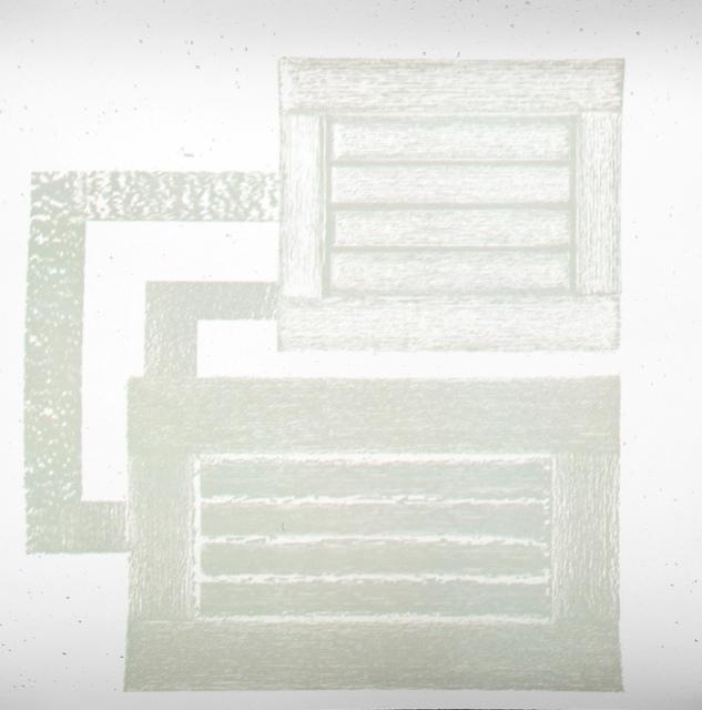 , 'Without title 2,' 2015, Polígrafa Obra Gráfica