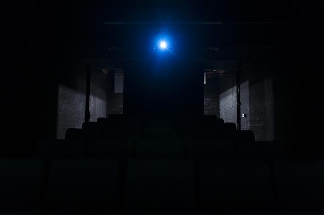 , 'Boîte noire (MoMA PS1),' 2016, Galerie René Blouin