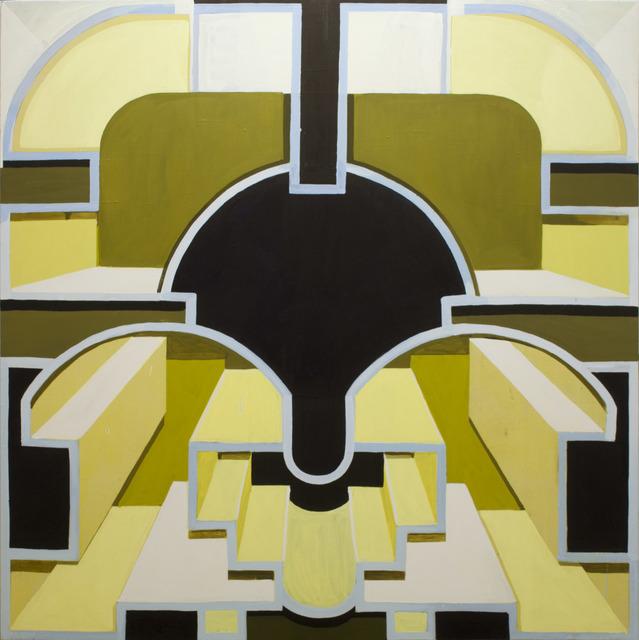 , 'Sabueso Español,' 2018, Cecilia Hillström Gallery