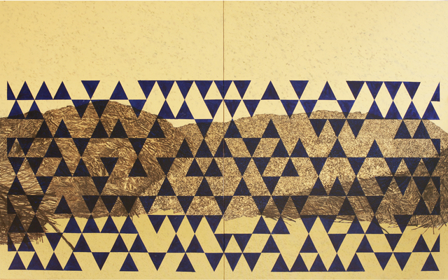 , 'Since 1983 XVI,' 2016, Saskia Fernando Gallery