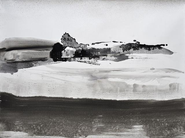 , 'After Snow 雪後 ,' 2015, Asia Art Center