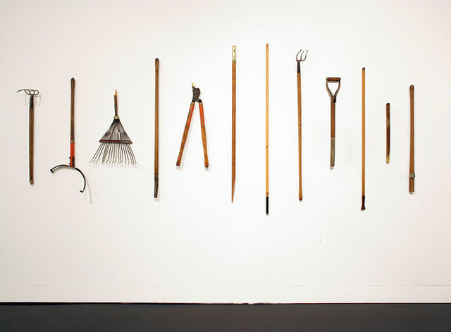 Kate Ericson and Mel Ziegler, 'Give and Take,' 1986, Galerie Perrotin