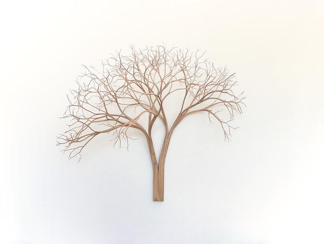 , 'Plank #20,' 2017, DENK Gallery