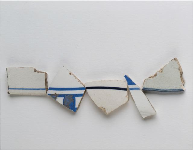 , 'Fragment 11,' 2019, Arusha Gallery