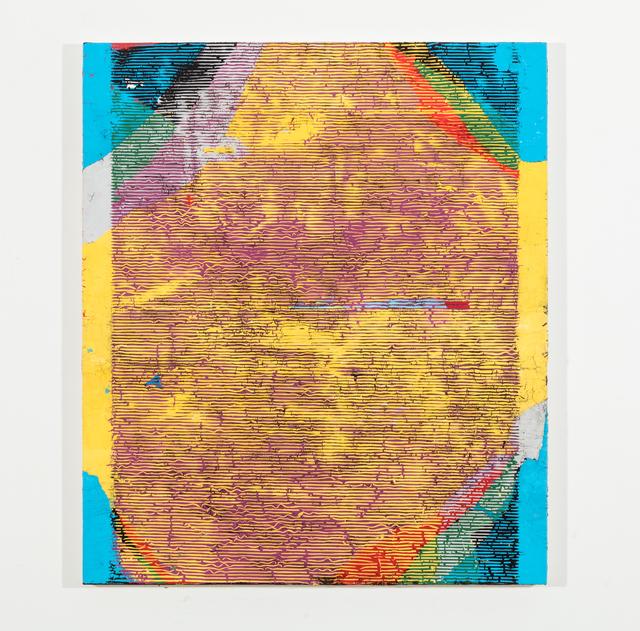 , 'Borborygmi,' 2017, Barry Whistler Gallery