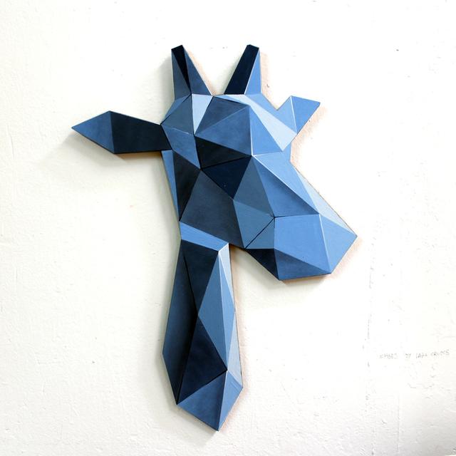 , 'Girafe,' 2016, Kreislerart
