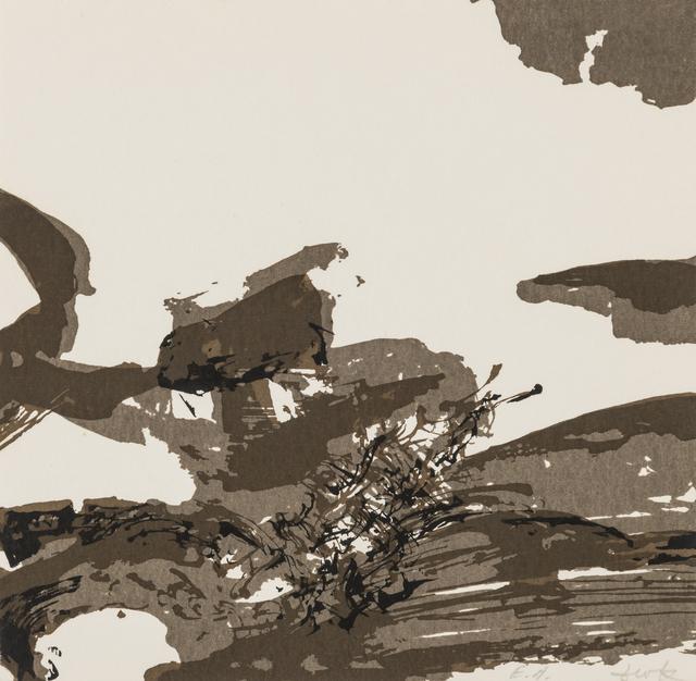 , 'Untitled,' 1973, Artsnap