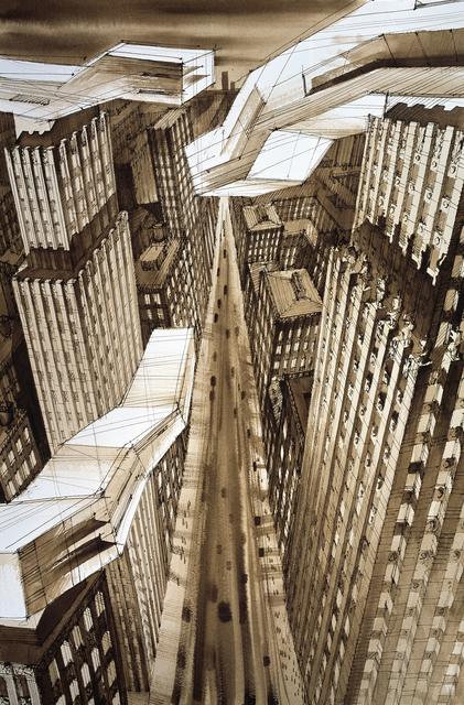 , 'A03_1527,' , Antonia Jannone Disegni di Architettura