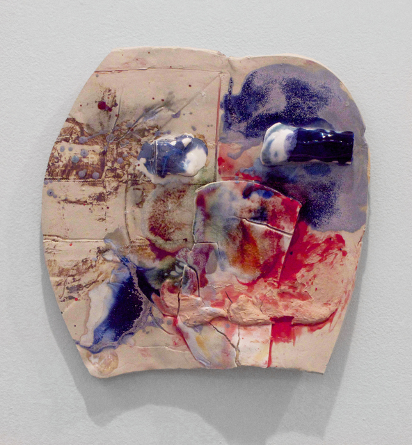 , 'Arthur,' 2015, MARTOS GALLERY