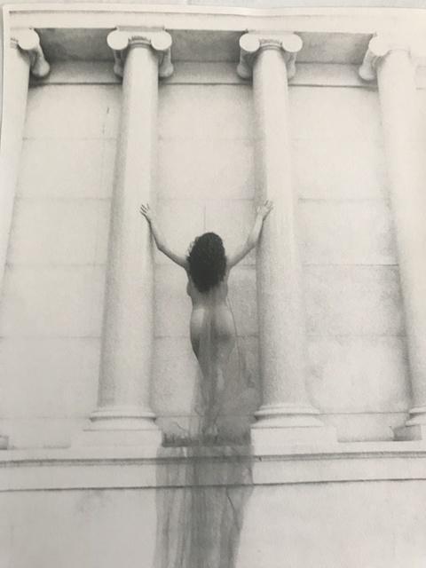 , 'Saltarello,' 2017, The McLoughlin Gallery