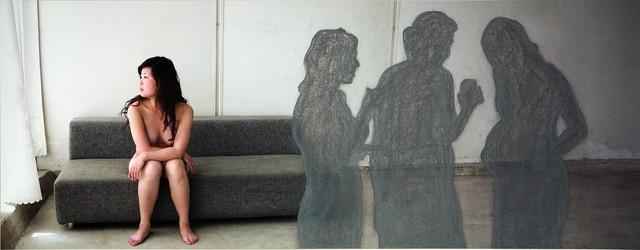 , 'Dream My Dream II/7,' 2010, Inda Gallery