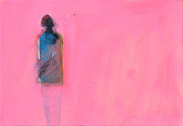, 'Yesterday's Success,' 2015, Julie Nester Gallery