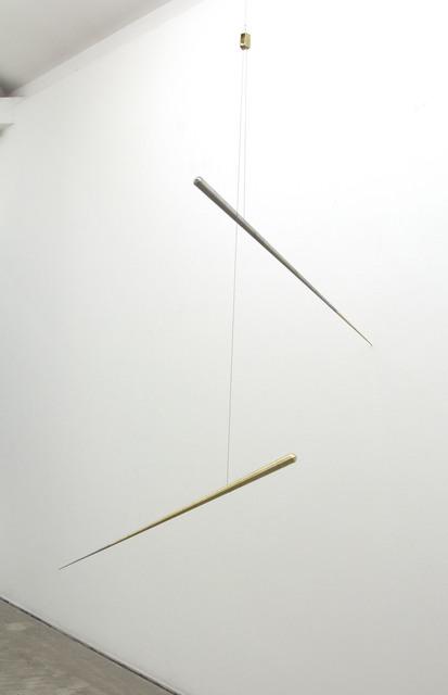 Artur Lescher, 'Tato', 2017, Galeria Nara Roesler