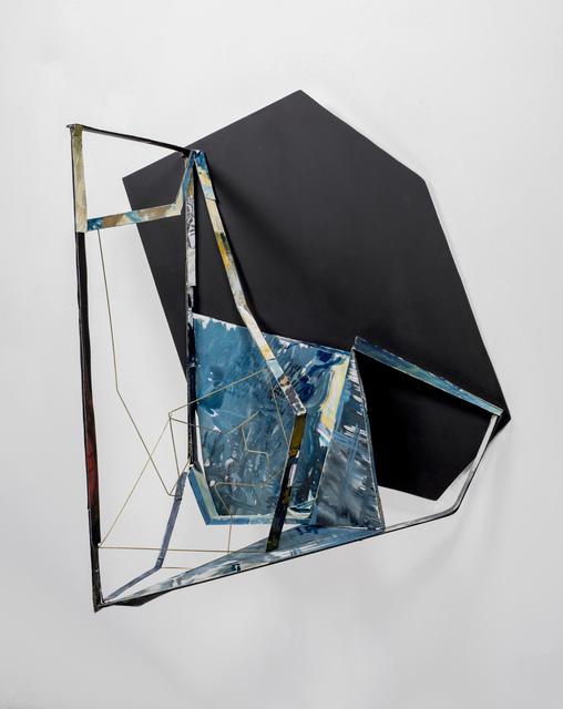 , 'Lapis Lazuli (it's Sonia Terk's),' 2015, Mary Mary