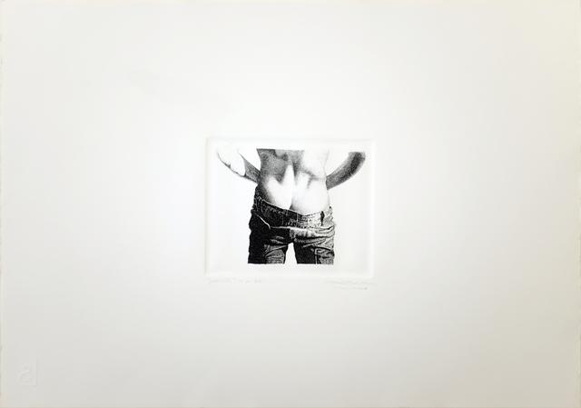 , 'PELITO,' 1974, espaivisor - Galería Visor