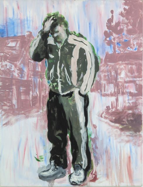 , 'No title,' 2003, DAS ESSZIMMER