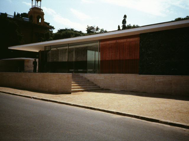 , 'Barcelona 1,' 1986/2012, Circuit Gallery