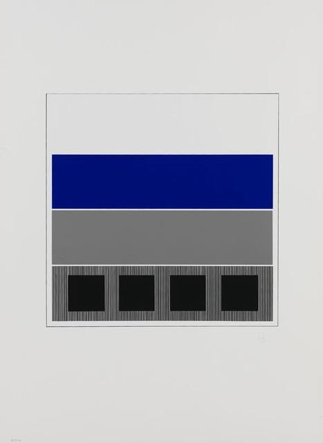 Jesús Rafael Soto, 'Caroni II', 1971, Kunzt Gallery