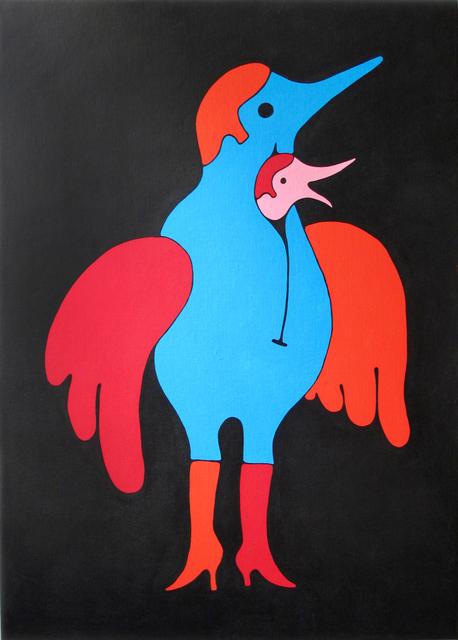 Parra, 'Disguise', 2009, The Garage Amsterdam