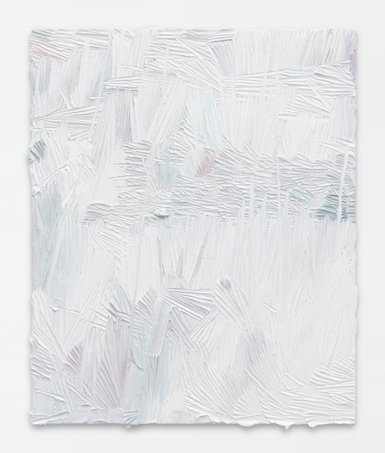 , 'e.f.w. (w.p.s.r.2) ,' 2017, Jessica Silverman Gallery