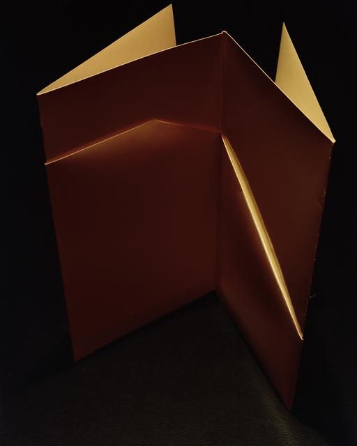, 'Totem 2,' 2014-2015, Honos Art