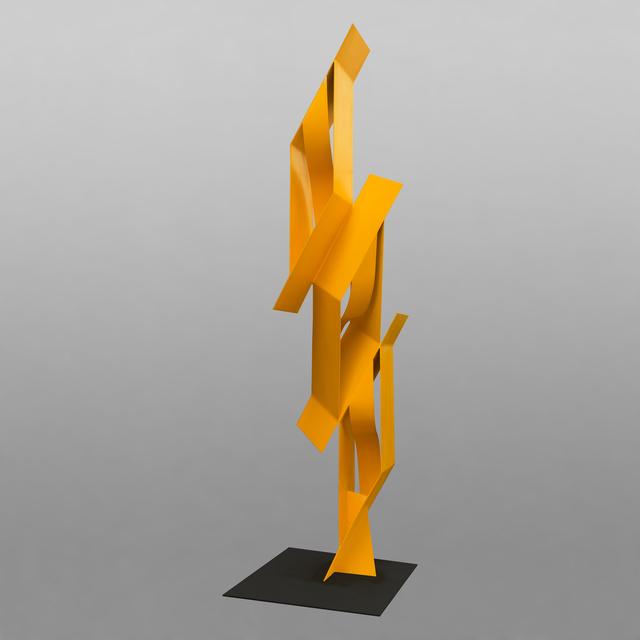Rafael Martinez, 'Equilibrio Amarillo', 2018, BOCCARA ART