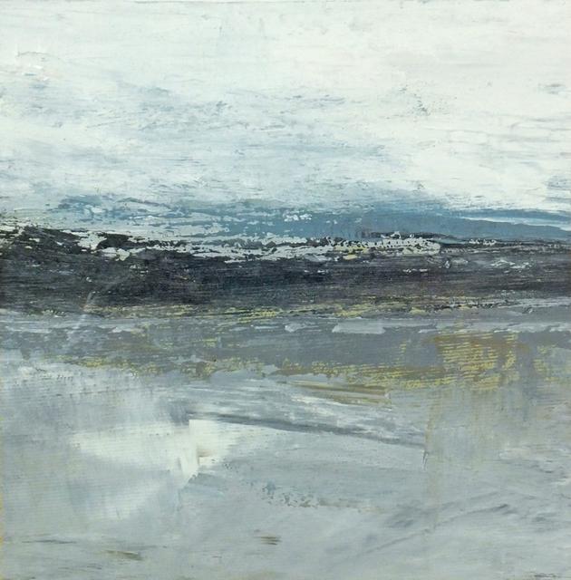 , 'Seascape 16,' 2015, Sladers Yard