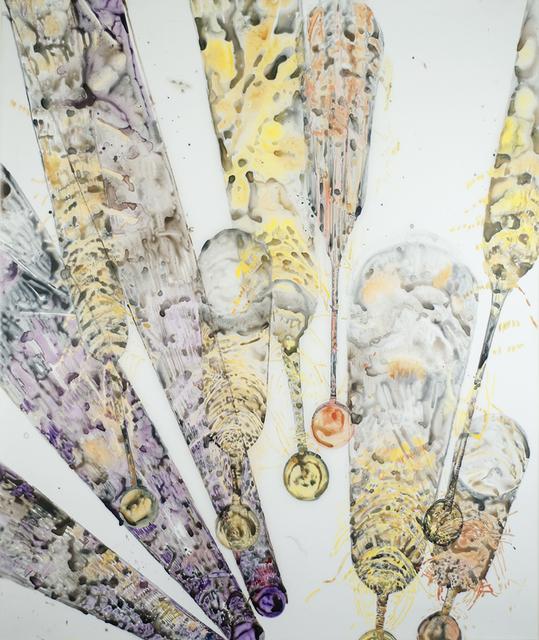 , 'Grande II,' 2017, Maybaum Gallery