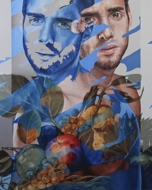 , 'Synthetica,' 2018, ARTsouthAFRICA