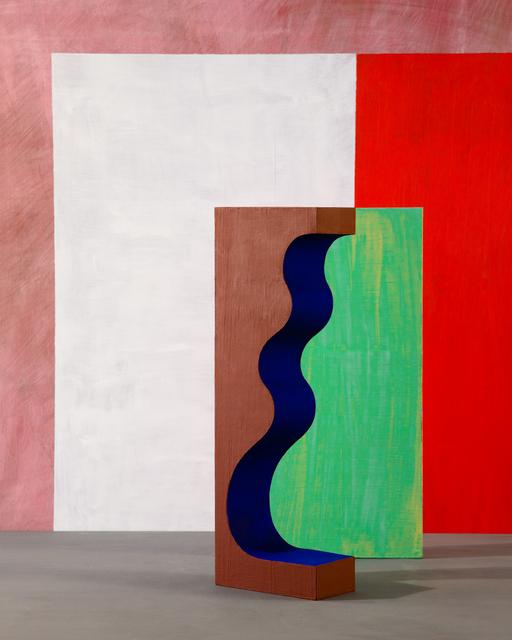 , 'Ripple,' 2019, Denny Dimin Gallery