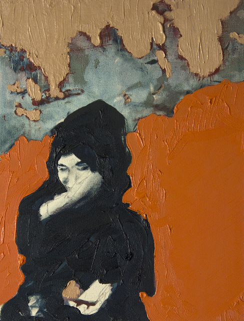 , 'Bahrain II,' 2016, Arusha Gallery