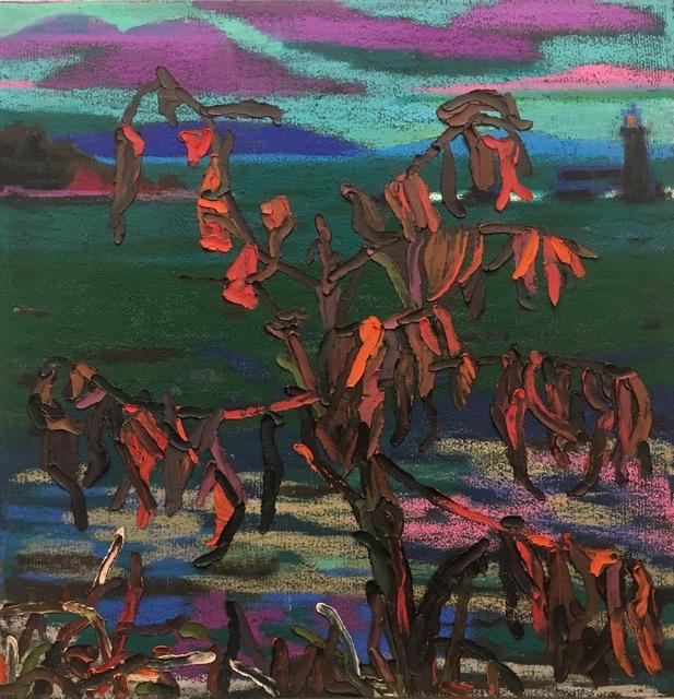Leon Benn, 'Autumn Sumac', 2018, David B. Smith Gallery