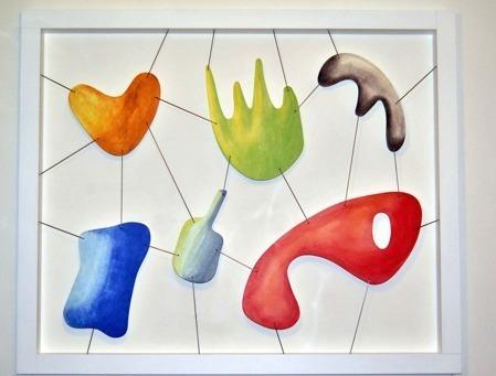 , 'Quadri di Luce,' 2012, Galleria Rossella Colombari