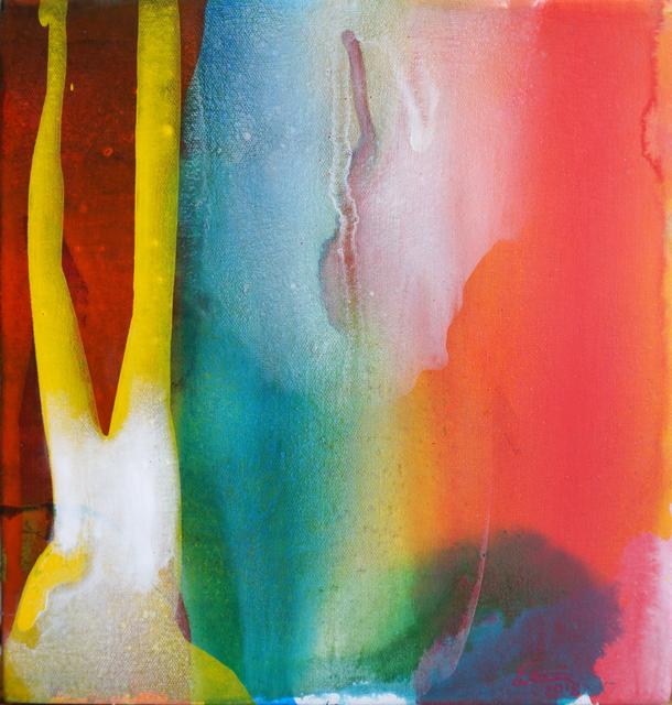Mark Erickson, 'No Illusions', 2018, Robert Green Fine Arts