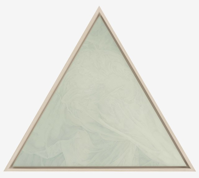 , 'Stack No.2 ,' 2017, Amy Li Gallery