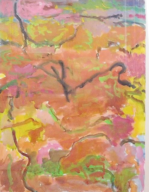 , 'Peche D'Amans,' ca. 2004, Lawrence Fine Art
