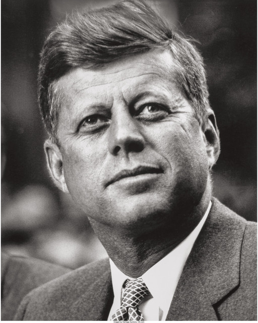 George Zimbel, 'JFK 100 Portfolio (four photographs)', circa 1960s, Heritage Auctions