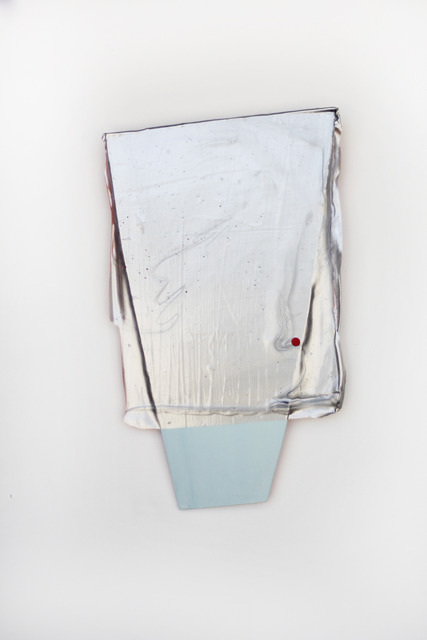 , 'Often Flat, Sometimes Shiny,' 2014, Galleri Urbane