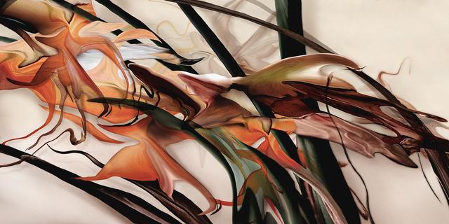 Doug Haeussner, 'Cascade', Walker Fine Art