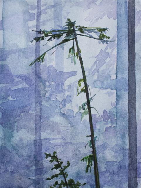 , 'Tree,' , Robischon Gallery