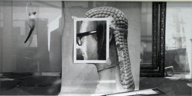 , 'The Parrot,' 1988, Zevitas Marcus