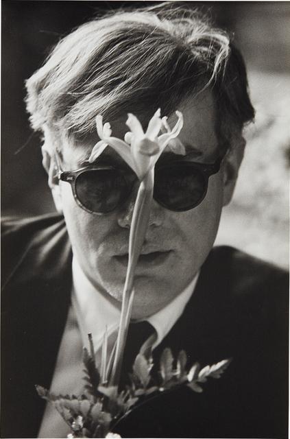 Dennis Hopper, 'Andy Warhol', 1962-1963, Phillips