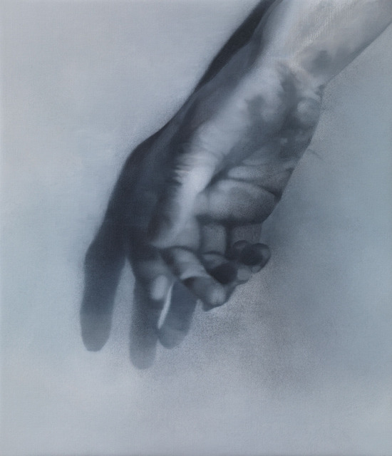 , 'Untitled (hand),' 2012, Luhring Augustine