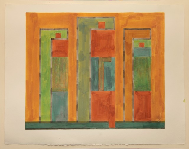 , 'Untitled,' 1996, Thomas Brambilla